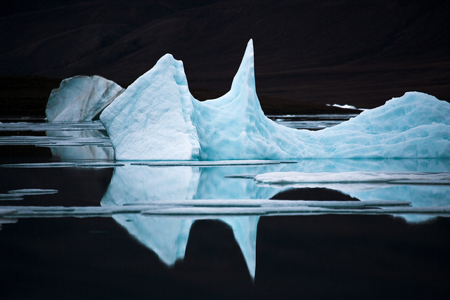 , 'ICEBERG XI – Arctic ,' 2008, NextStreet Gallery