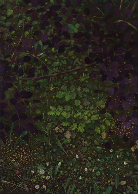, 'Dandelion,' 2016, CHOI&LAGER