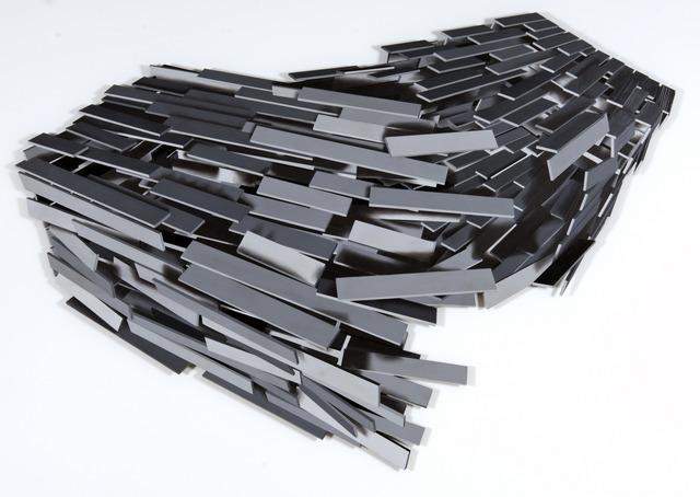 , 'From Astilla en el Ojo,' 2011, Ideobox