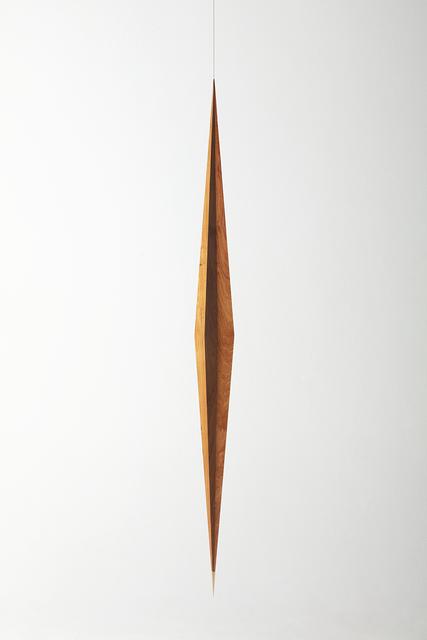 , 'Pêndulo Quatro,' 2018, Galería OMR