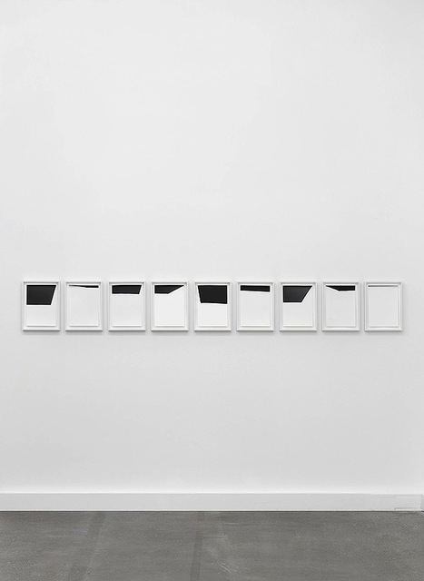 , 'Untitled (Berlin September 2014) ,' 2014, FELDBUSCHWIESNERRUDOLPH