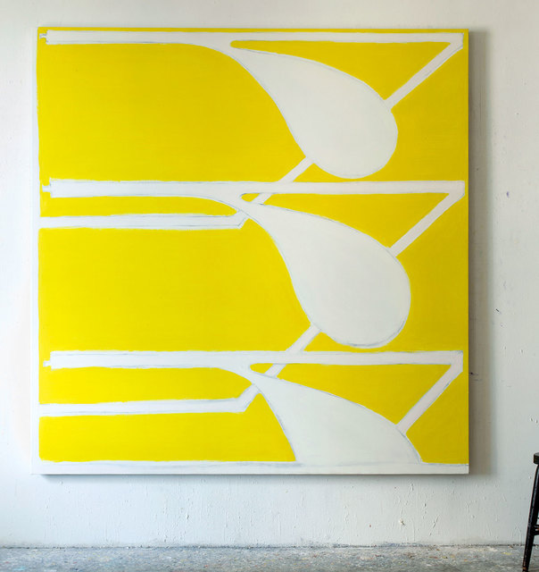 , 'Anaphora,' 2017, SILAS VON MORISSE gallery