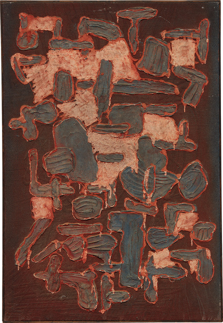 Peter Voulkos, 'Untitled', 1958, Phillips