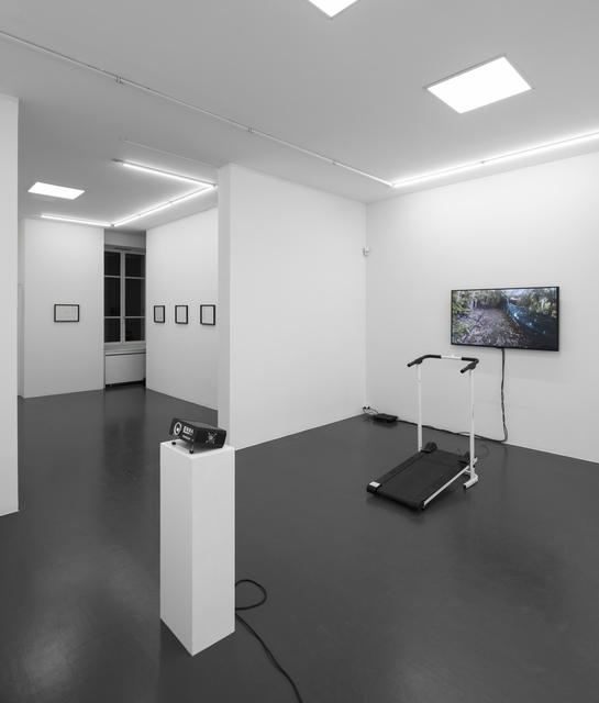 Bertrand Planes, 'Kumano Kodo ', 2018, Galerie Laurence Bernard