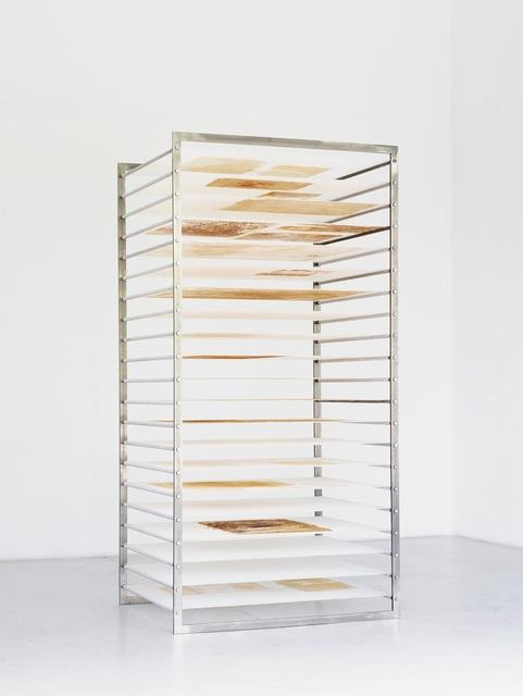, 'Untitled,,' 2015, Nils Stærk