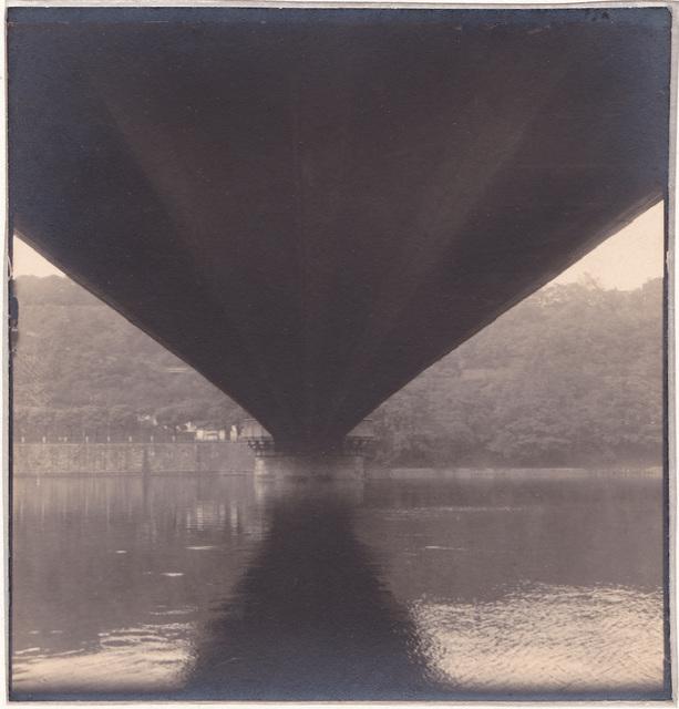 , 'The Bridge (Le Pont),' 1923, Galerie Lefebvre