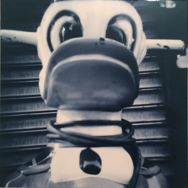 , 'Kiddie Ride/Scary Duck,' 1998-1999, Pierogi