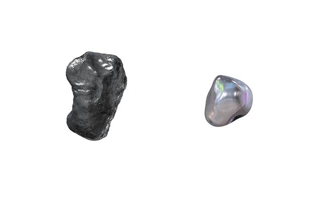 Tabor Robak, 'Rocks', 2011, Other, Rhizome ArtBase