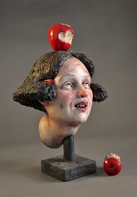 , 'Unrepentant Eve,' 2012, Eutectic Gallery