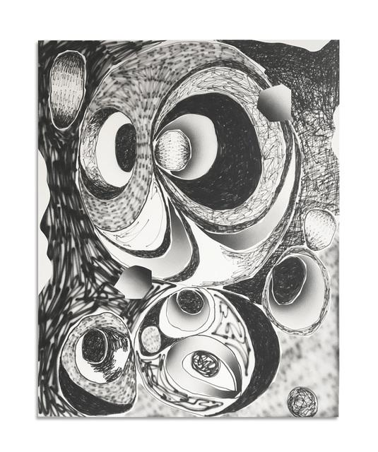 Barry Reigate, 'Untitled (Zombie)', 2018, Frestonian Gallery