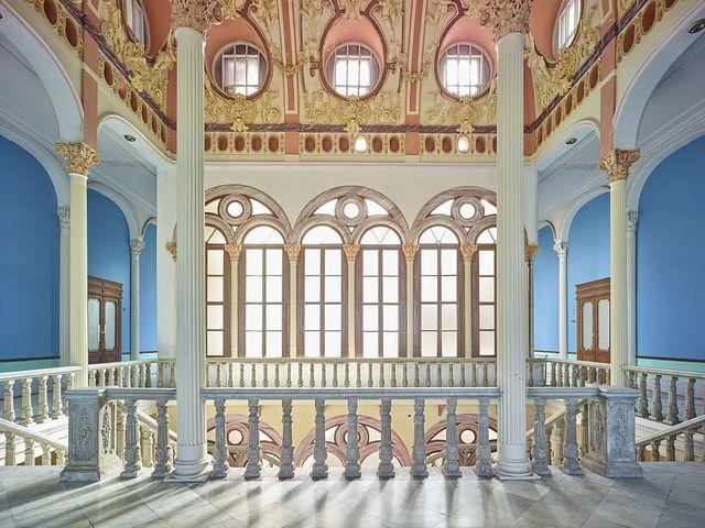 , 'Ballet School, Havana, Cuba,' 2014, Galerie de Bellefeuille