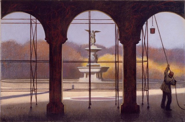 , 'Bethesda,' , Gerald Peters Gallery