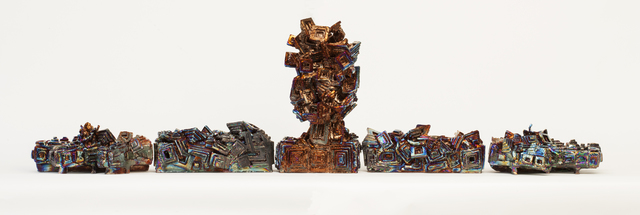 , 'Bismuth Figure,' 2013, Sandra Gering Inc