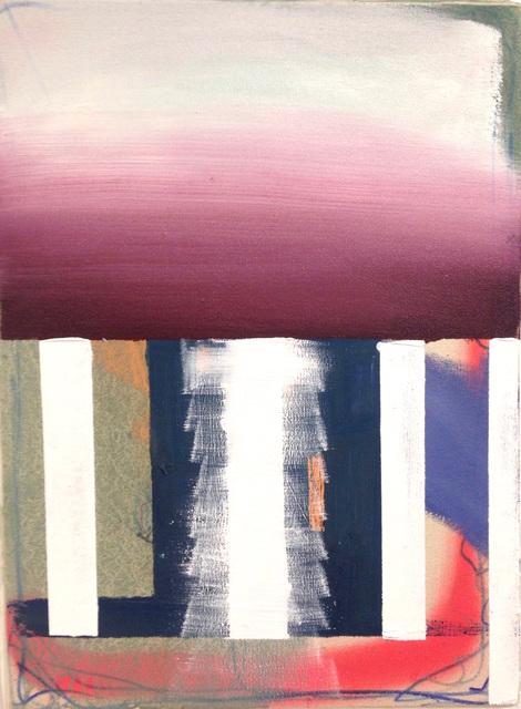 , 'Belief ,' 2017, Red Arrow Gallery
