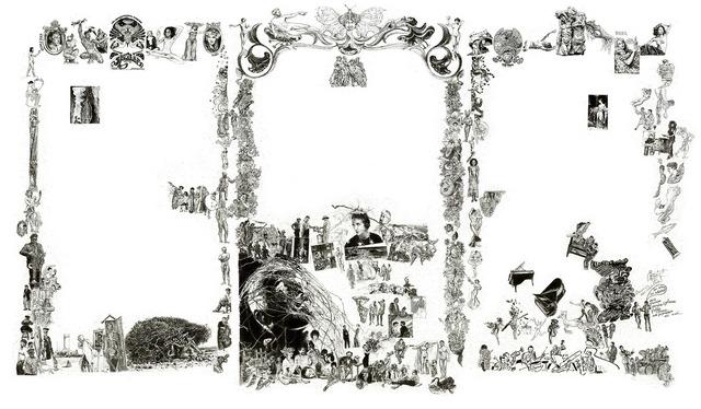 , 'Eudaimonicon,' 2016, Francis M. Naumann Fine Art