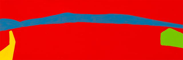 , 'Edges,' 2013, Nikola Rukaj Gallery