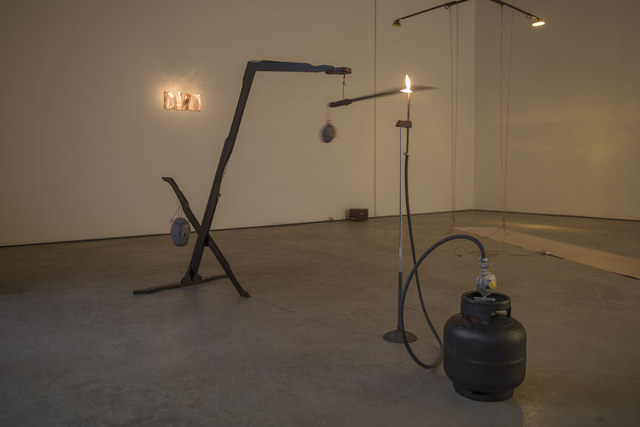, 'Invencible,' 2010, Galeria Luisa Strina