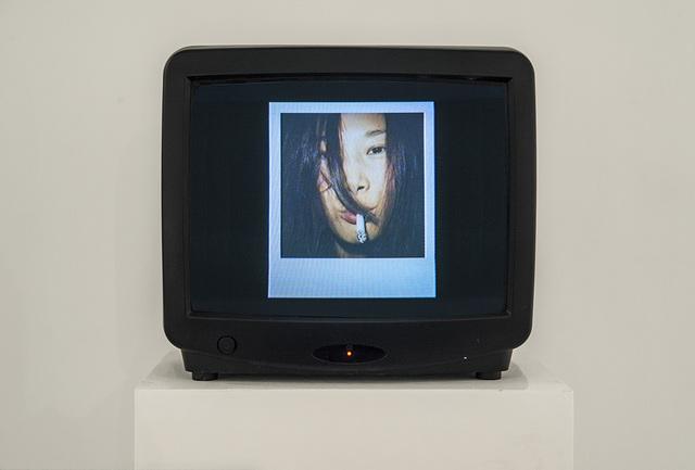 , 'Kaboom,' 2000, Blindspot Gallery