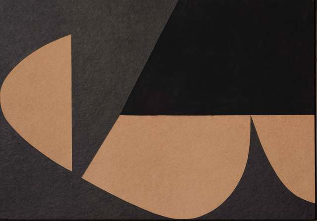 , 'Cellotex,' 1992, Mazzoleni
