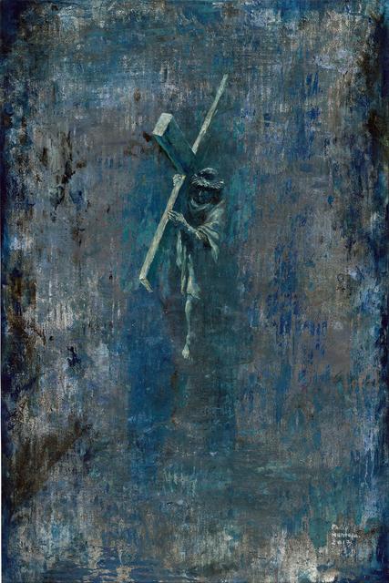 , 'Via Dolorosa 苦難之路,' 2017, Artrue Gallery