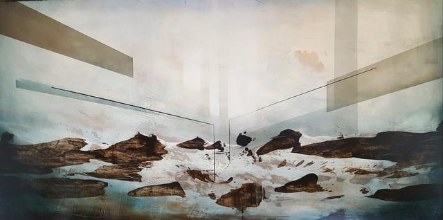 , 'The Ascent II,' , Artistics