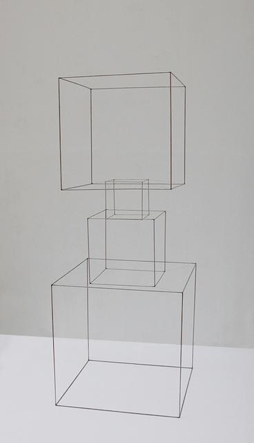 Lukas Ulmi, 'Homenaje a la levedad I', Unknown, Villa del Arte Galleries