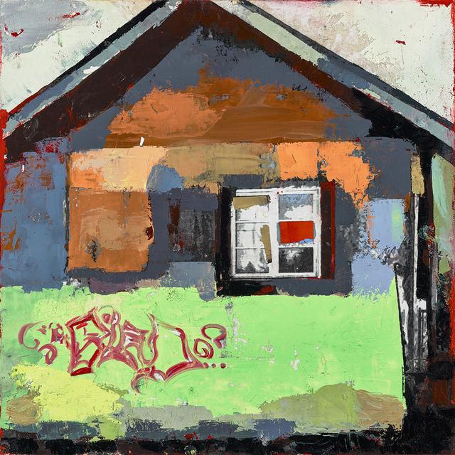 , 'Bird,' 2017, Linda Hodges Gallery