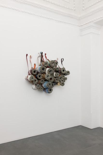 , 'Glory Hole,' 2011-2013, Lia Rumma