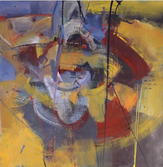 , 'Untitled,' 2009, Galleria Russo