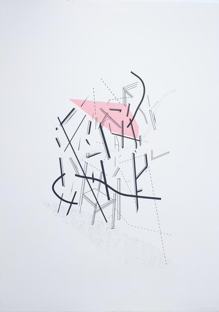 , 'All Possible Scenarios,' 2016, Kalashnikovv Gallery