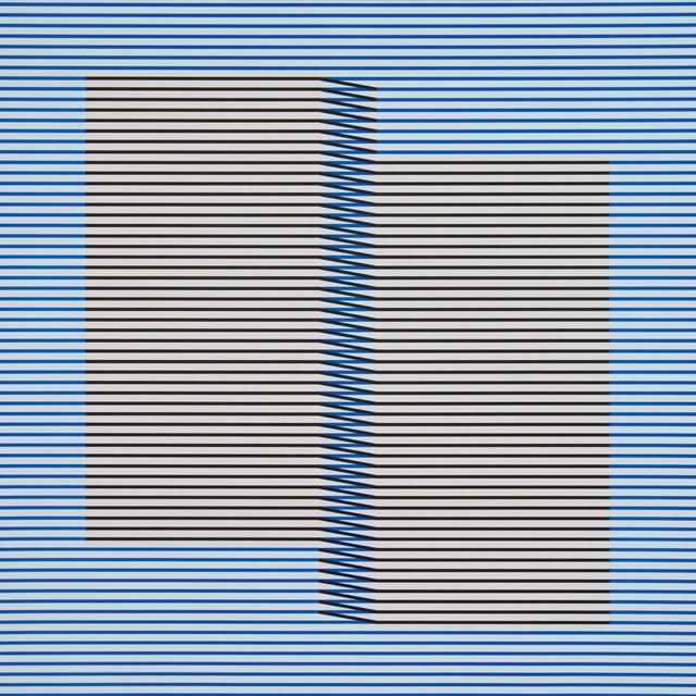 , 'Induction du Jaune Tepuy 1,' 2018, Polígrafa Obra Gráfica