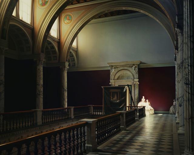 , 'Lumière,' 2014, Nationalmuseum