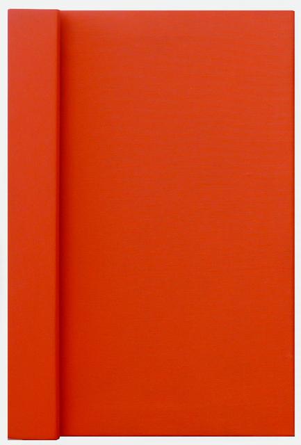 , 'Sin título,' 2011, NF/ NIEVES FERNANDEZ