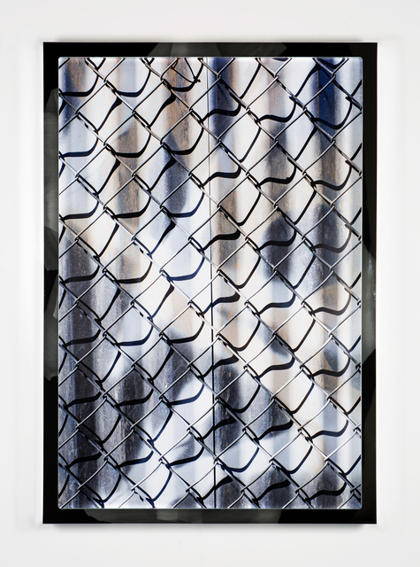 , 'Dingbat (34),' 2015, Nicelle Beauchene Gallery