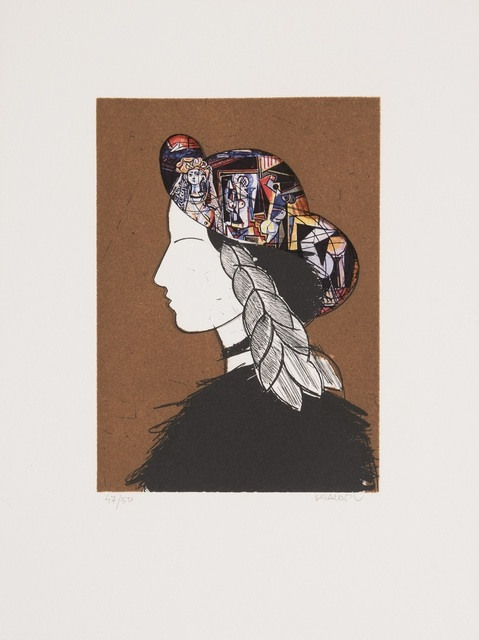 , 'Silvana III,' 2005, Galerie Raphael