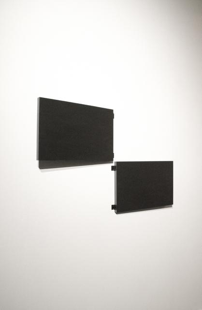 , 'Page,' 20108, Hakgojae Gallery