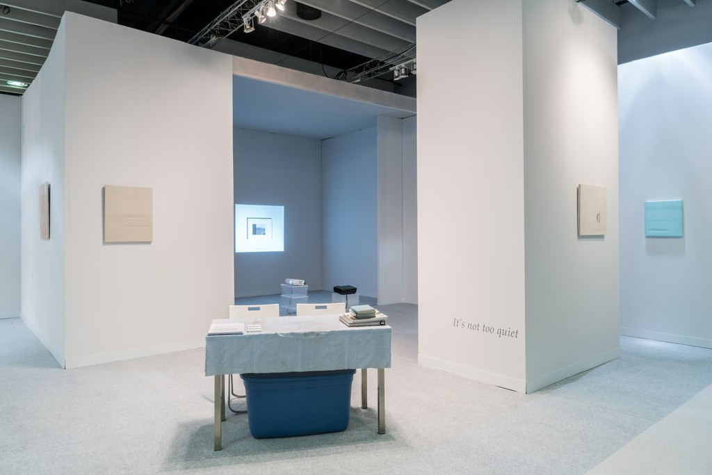 Jane Lombard Gallery at The Armory Show 2018 | Jane Lombard
