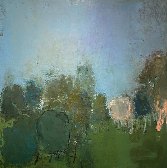 , 'When I Woke Up,' 2018, Madelyn Jordon Fine Art
