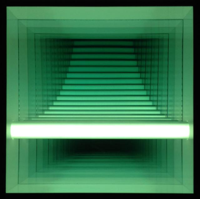 , 'Forked Series #32,' 2014, C. Grimaldis Gallery