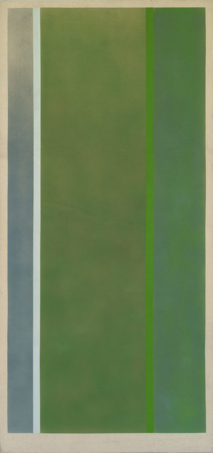 , 'Untitled CVC,' 1967, Häusler Contemporary