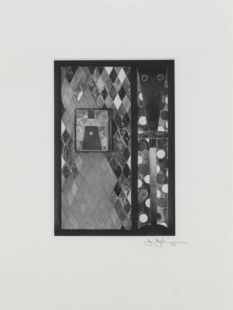 , 'Bushbaby,' 2006, Susan Sheehan Gallery