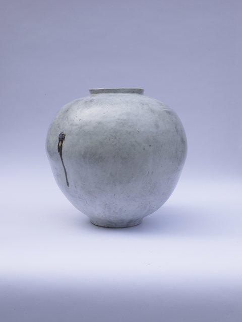 , 'The Moon Jar 'Day Moon',' 2017, Taste Contemporary