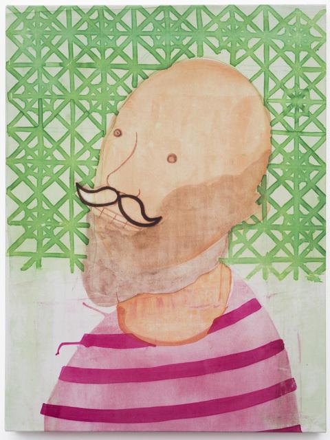 , 'Pire Frazaneh,' 2016, Western Exhibitions