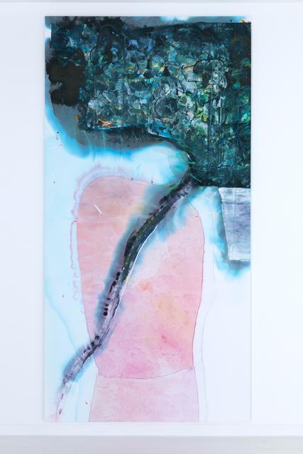 , 'Recieve in past tense,' 2017, OSL Contemporary