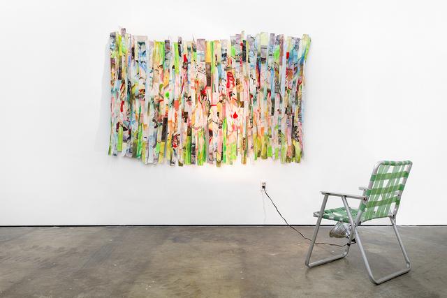 Autumn Casey, 'Showtime', 2014, PRIMARY