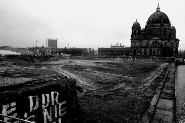 , 'Berlin,' 2009, Galerie Bene Taschen