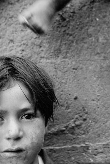 , 'Chiloe Island,' 1957, Magnum Photos