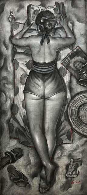 , 'Summertime Bliss #2 Study,' , Joanne Artman Gallery