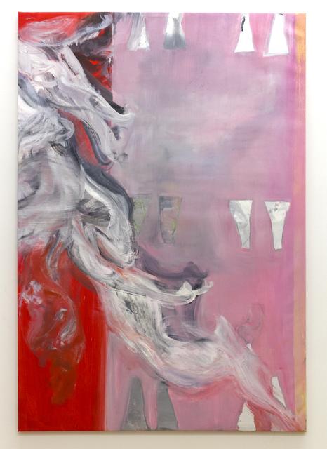 , 'A Door,' 2016, Peter Blum Gallery