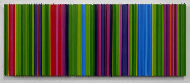 , 'Envy (Michael Craig-Martin),' 2016, Hans Alf Gallery